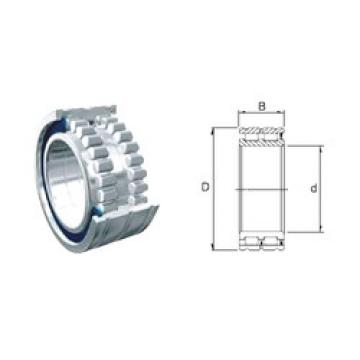 Cylindrical Bearing NNF5017PP ZEN