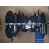 pc400-7 hydraulic main pump,HPV165 hydraulic pump,708-2H-0450,pc60,pc75,pc45,pc120,pc200,pc360,pc400