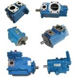 Vickers Fixed & variable displacement high pressure piston pumps PVQ13-A2L-SS1S-20-CM7-12