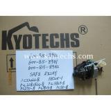 SAFE RELAY FOR 600-815-8940 600-815-8941 600-815-8942 600-815-8943 PC220LC-8 HB205-1 PC228USLC-8 PC138US-8 PC270-8 PC78US-8