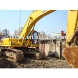 second hand used Japan PC360-7 excavator nice condition for sale