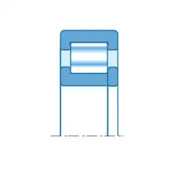 Cylindrical Roller Bearings Distributior NUP205EG15 SNR