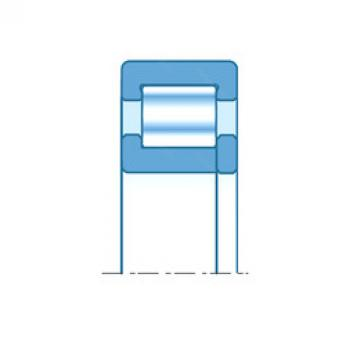 Cylindrical Roller Bearings Distributior NUP207EG15 SNR