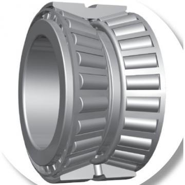 TNA Series Tapered Roller Bearings double-row NA495A 493D