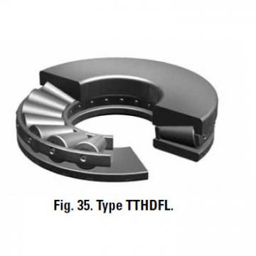 TTVS TTSP TTC TTCS TTCL  thrust BEARINGS T104 T104W
