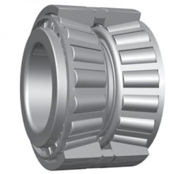 Tapered Roller Bearings double-row Spacer assemblies JM511946 JM511910 M511946XS M511910ES K518419R