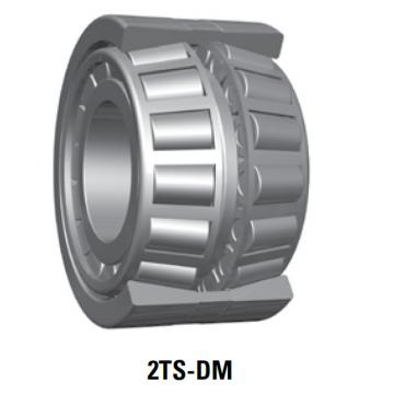 Tapered Roller Bearings double-row Spacer assemblies JLM813049 JLM813010 LM813049XS LM813010ES K518419R