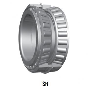 Tapered Roller Bearings double-row Spacer assemblies JH307749 JH307710 H307749XR H307710ER K518419R