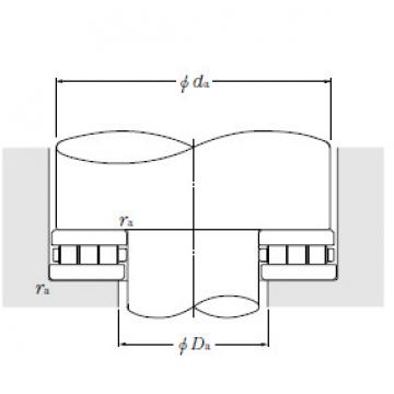 Thrust Bearings Assembly 29240