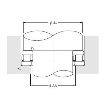 Thrust Bearings Assembly 87424L1