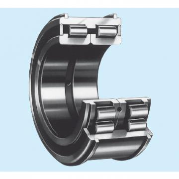FULL-COMPLEMENT CYLINDRICAL ROLLER BEARINGS JAPAN NCF2968V
