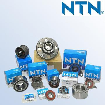 Four Row Cylindrical Roller Bearings NTN 4R7605