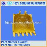 Wholesale Genuine construction parts PC360-7 bucket 207-934-z500